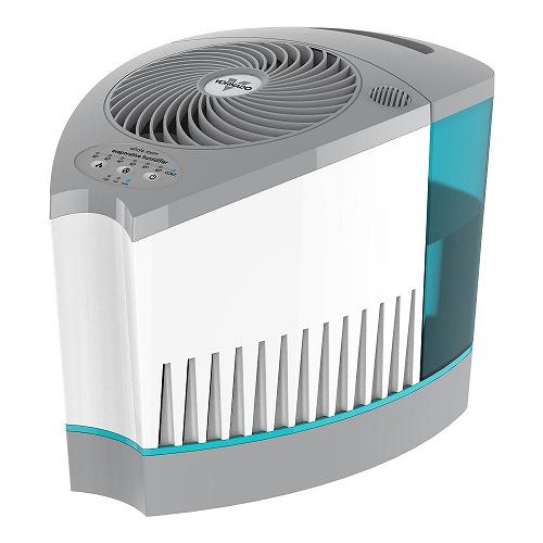 VORNADO ボルネード 気化式加湿器 Evap3-JP WH ホワイト 6~39畳