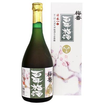 晓敏白酒晓敏正宗梅花美香百年 720 毫升李子酒