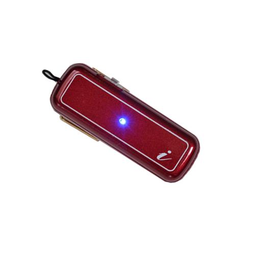 伊吹電子 音声拡聴器 i あい iB-1100 充電式 骨伝導対応 日本製