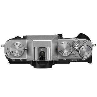 富士胶卷X-T20身体银子F X-T20-S