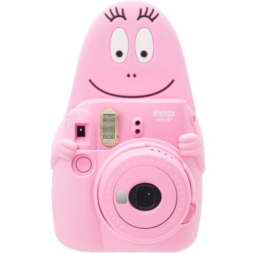 【限定生産】富士フィルム チェキカメラ instax mini8P バーバパパ