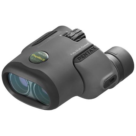 ペンタックス PENTAX 6.5倍双眼鏡 PAPILIO II 6.5×21 4549212288913