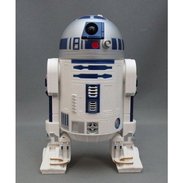 【6個セット】(1ケース)タカラトミーアーツ スター・ウォーズ ドロイドトーク R2-D2