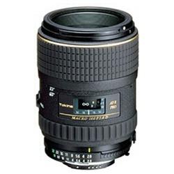 トキナー 交換レンズ AT-X M100 PRO D 100mm F2.8 MACRO【キヤノンEFマウント】