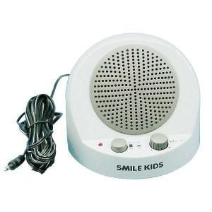 스마일 아동 (SMILE KIDS) 텔레비전 소리 들을 바로 가까이에 스피커 ANS-301