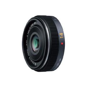 Panasonic(パナソニック)デジタル一眼カメラ用交換レンズ LUMIX G 14mm / F2.5 ASPH H-H014