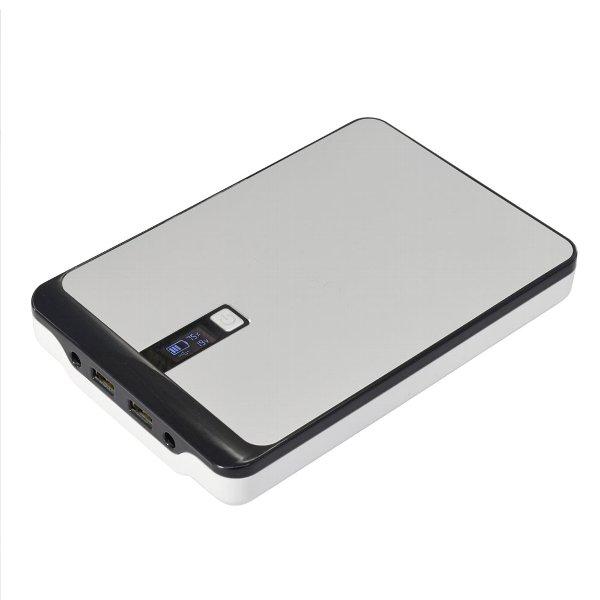 日本トラストテクノロジー 34200mAh大容量モバイルバッテリー(Li-Po) JTT MPB-34200A PSE認証済 ノートパソコン用モバイルバッテリー