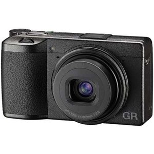リコー RICOH 高級コンパクトデジタルカメラ GR III (GR3)