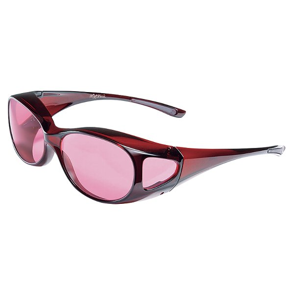 東海光学 美美Pink 新習慣サングラス ノーマルタイプ 眼鏡レンズ専業メーカーの女性チームが、自らのために開発した女性のための美活グラス!