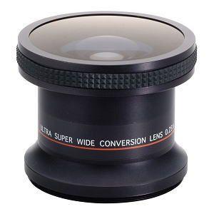 デジタルキング(DIGITAL KING)Canonのスタンダードズームに対応 TF510 58mm (0.25X)【お取り寄せ】