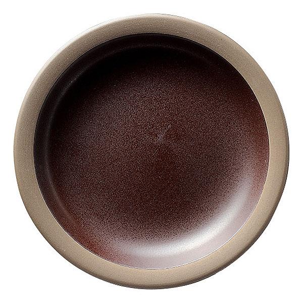 ケーキやサラダがおしゃれに 取皿 ワンプレートメニューにも ホテル レストラン 公式サイト カフェ ハーベスト カカオブラウン 17.5cmパン皿 洋食器 丸型プレート 15cm~25cm ケーキ皿 おすすめ特集 おしゃれ 業務用 皿 丸皿 中皿 日本製 54-16162007 プレート 取り皿 かわいい