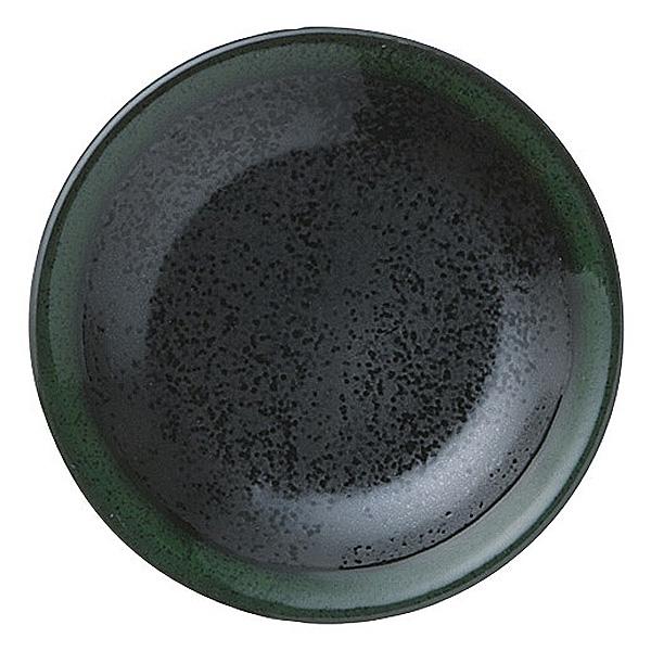 上品でおしゃれな和風シリーズ グリーン志野 リム3.5皿 11cm 和食器 業務用 65-50577012 日本製 小皿 ご予約品 人気の定番 美濃焼