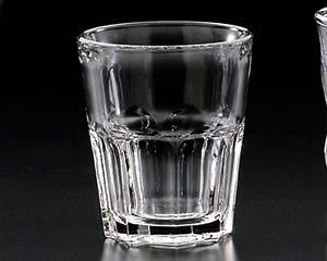 グラニティミニグラス 45cc ガラス フランス製 業務用 26-643-306-ha