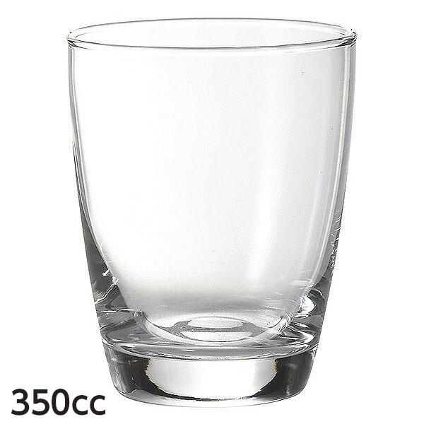 CALM お洒落なガラスのタンブラーです。 コーム タンブラー 360 洋食器 ガラス製グラス タイ製 業務用 ホテル&レストラン おしゃれ 54-g6500002