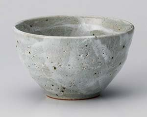 白たたき お好み碗 和食器 飯碗 飯器 茶碗 日本製 業務用 26-356-076-ka