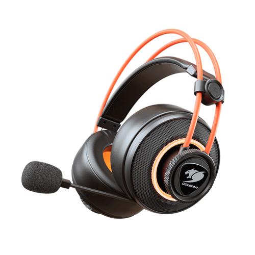 COUGAR CGR-U50MB-710 COUGAR IMMERSA PRO Ti gaming headset