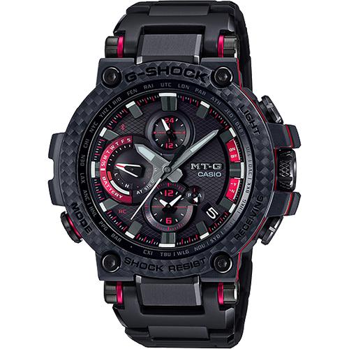 CASIO MTG-B1000XBD-1AJF G-SHOCK(ジーショック) メンズ
