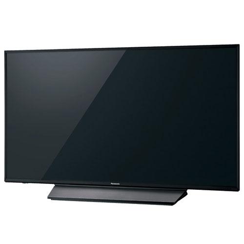 【設置+リサイクル(別途料金)】パナソニック TH-43GX855 GX855シリーズ 4K液晶テレビ 4Kチューナー内蔵 43V型
