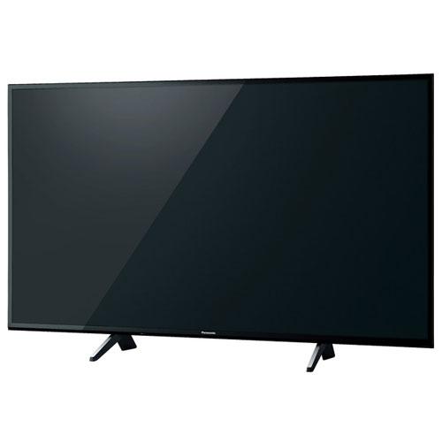 【設置】パナソニック TH-49GX755 GX755シリーズ 4K液晶テレビ 4Kチューナー内蔵 49V型
