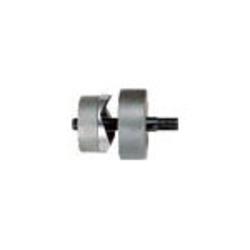 IZUMI B104 丸パンチ 厚鋼電線管用 パンチ穴115.5