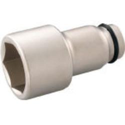 TONE 8NV-70L150 インパクト用超ロングソケット 70mm