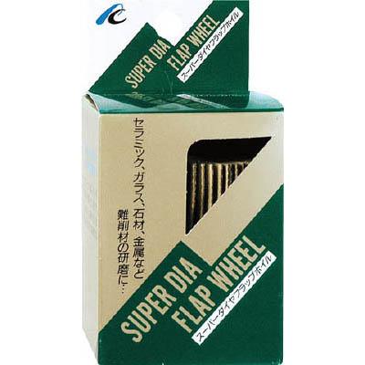 イチグチ SDF50206-180 スーパーダイヤフラップ 50X20X6 #180