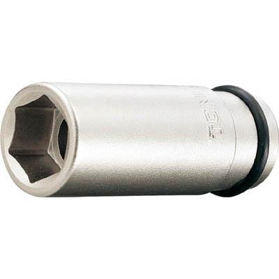 TONE 8NV-60L インパクト用ロング ソケット 60mm