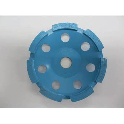 ロブテックス CSP-4 ダイヤモンドカップホイール乾式汎用品 シングルカップ