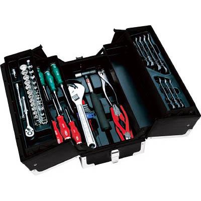 人気激安 TONE TSH330BK TSH330ツールセット:特価COM-DIY・工具