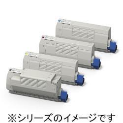 OKI TNR-C4RM2 純正 トナーカートリッジ マゼンタ