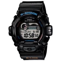 【長期保証付】CASIO GWX-8900-1JF G-SHOCK ジーショック G-LIDE ソーラー電波 メンズ