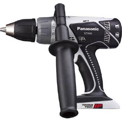 パナソニック EZ7960X-B 充電振動ドリルドライバー21.6V 本体のみ