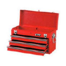 京都機械工具 SKX0213 チェスト(3段3引出し) ソリッドレッド