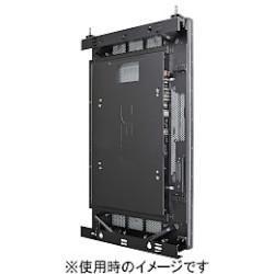 NEC WM-55UN-P 55型UNシリーズ専用ウォールマウントキット 縦設置用