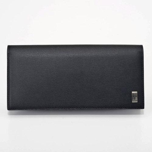 dunhill L2RF10A SIDECARGUNMETAL ブラック 長財布