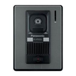 【長期保証付】パナソニック VL-V522L-S カラーカメラ玄関子機
