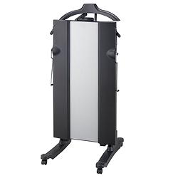 【長期保証付】東芝 HIP-T56-K(ブラック) ズボンプレッサー