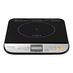 パナソニック KZ-PH33-K(ブラック) 卓上IH調理器
