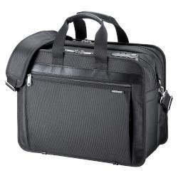 サンワサプライ BAG-MPR3BKN(ブラック) モバイルプリンタ プロジェクターバッグ