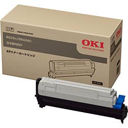OKI EPC-M3B1 純正 EPトナーカートリッジ