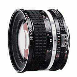 ニコン Ai Nikkor 20mm f/2.8S