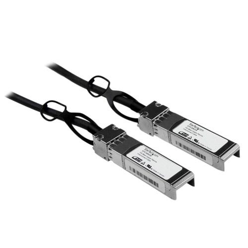 StarTech SFPCMM3M SFP+ パッシブDAC Twinax ケーブル 3m