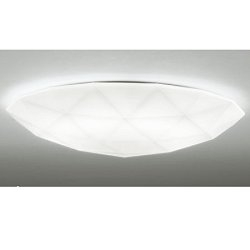 オーデリック OL251526 LEDシーリングライト 調光・調色タイプ ~8畳 リモコン付
