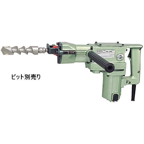 【長期保証付】ハイコーキ PR-38E E ハンマドリル 3Pポッキンプラグ付