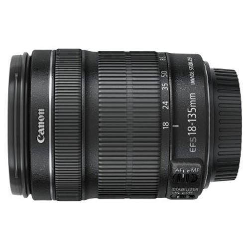 【長期保証付】CANON EF-S18-135mm F3.5-5.6 IS STM