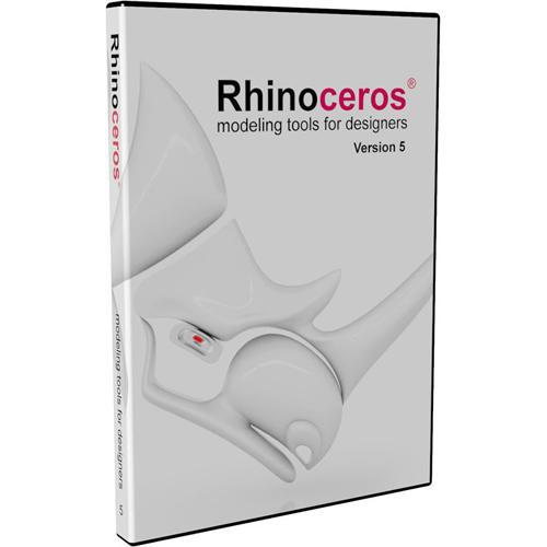 アプリクラフト Rhinoceros 5 商用版 Win