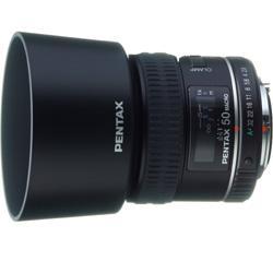 【長期保証付】ペンタックス smc PENTAX-D FA MACRO 50mmF2.8