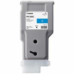 CANON PFI-206C 純正 インクタンク シアン