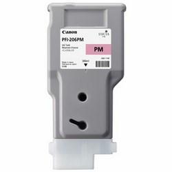 CANON PFI-206PM 純正 インクタンク フォトマゼンタ