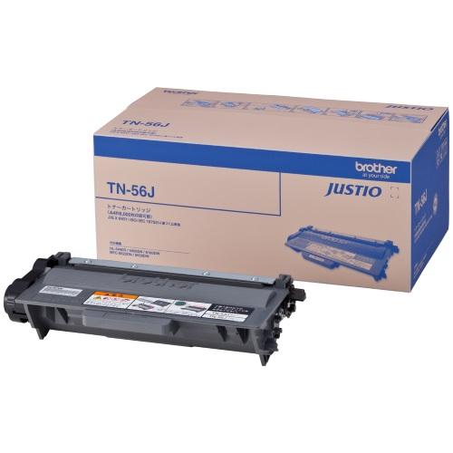 超特価 在庫あり 14時までの注文で当日出荷可能 ブラザー TN-56J 純正 トナーカートリッジ 値引き Mサイズ